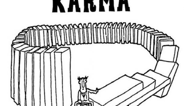 Wat is Karma?