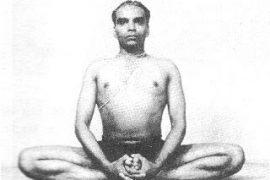 Baddha konasan