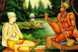 Shri guru charana saroja