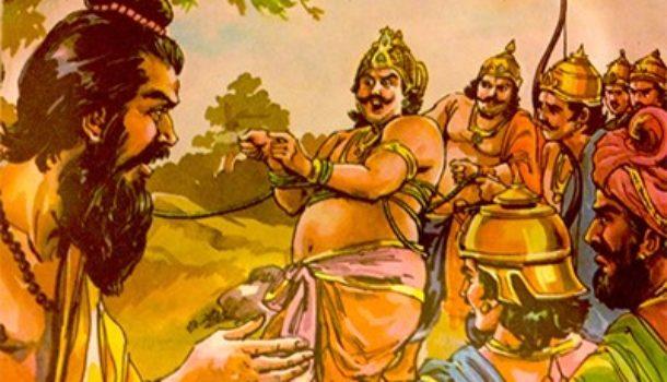 Raja Satyadharmi